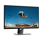 "Монитор Dell SE2717H, 27"" Wide LED Anti-Glare, IPS Panel, 6ms, 1000:1, 8000000:1 DCR, 300 cd/m2, 1920x1080 FullHD, VGA, HDMI, Black&Grey"