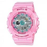 Casio g-shock BA-110CA-4A senoras baby-g reloj - rosa