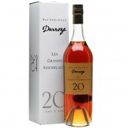 Darroze Les Grands Assemblages 20 ani 0.7L