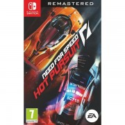 Need For Speed Hot Pursuit Remastered Nintendo Switch Game
