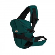 Cangaroo Nosiljka za bebe Carry Go 2 Bordo (CAN1610)