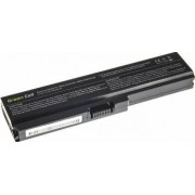 Baterie compatibila Greencell pentru laptop Toshiba Satellite L640