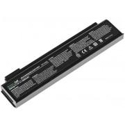 Baterie Laptop Green Cell BTY-M52/BTY-L71 pentru LG K1/MSI Megabook ER710/ER710X/EX7, Li-Ion 6 celule