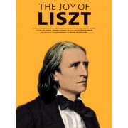 Wise Publications - The Joy of Liszt voor piano