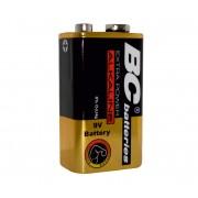 Baterie alcalină EXTRA POWER 9V