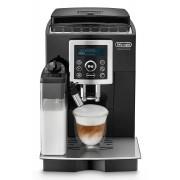 Espressor automat DeLonghi ECAM23.460.B, 1450W, 15 bar, Oprire automată, Sistem De'Longhi LatteCrema, Negru