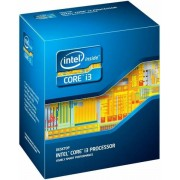 Intel Core i3-3245 - 3.4 GHz - boxed - 3MB Cache