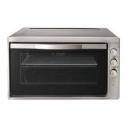 Euromaid BT44 Stainless Steel Oven + Grill