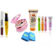 Adbeni Fashion Color Combo Makeup Sets 10 IN 1