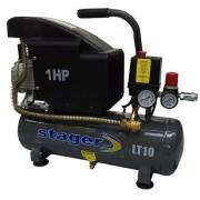 Compresor de aer portabil HM1010K