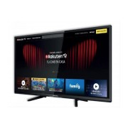 "Televisor Led 32"" Magna 32H537B Smart Tv"