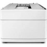 HP PageWide 550-Blatt-Papierfach und Unterschrank
