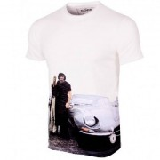 Copa football t-shirt george best e-type all over print
