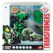 Transformers RC Flip 'n' race - Grimlock