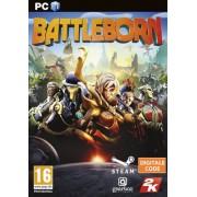 Square Enix Battleborn PC Steam Download CDKey
