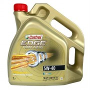 CASTROL EDGE TURBO DIESEL 5W-40 4л.