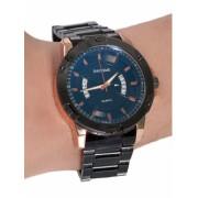 Мъжки часовник с метален корпус