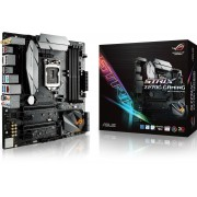 Motherboard Asus Strix Z270G Gaming (intel, 1151, DDR4, Atx)