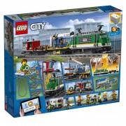 TREN MARFAR - LEGO (60198)