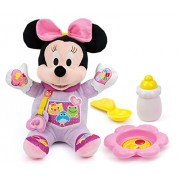Disney Baby Minnie My First Doll, Multi Color