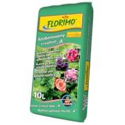 Substrát pre izbové rastliny 10 lit