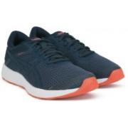Asics fuzeX Lyte 2 Running Shoes For Men(Blue)