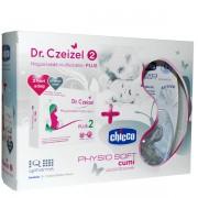Dr. Czeizel Magzatvédő multivitamin PLUS 2 + ajándék Chicco cumi