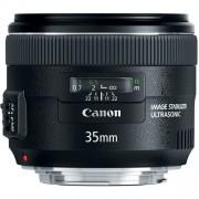 Canon Ef 35mm F/2 Is Usm - 2 Anni Di Garanzia In Italia