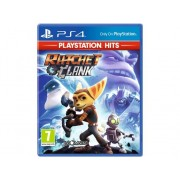 Sony Juego PS4 Ratchet & Clank Hits (Acción/Aventura - M7)