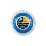 Corda Yonex Poly Tour Spin 1.25mm Azul Rolo Com 200 Metros