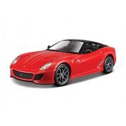 Bburago 1:24 Race & Play-Ferrari 599 Gto Diecast Vehicle