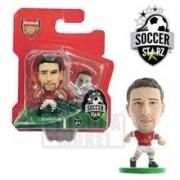 Figurina SoccerStarz Arsenal FC Nacho Monreal 2014
