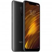 Celular Xiaomi Pocophone F1 4g Lte 64gb Ram 6gb Camara 20mpx - Negro