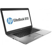 Hp elitebook 850 g1 intel i5-4300u 8gb 180gb ssd hdmi 15,6''