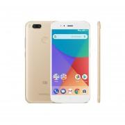 Xiaomi Mi A1, 4GB+32GB, 5.5 Inch Android 7.1 (Oro)