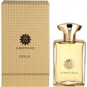 Amouage Gold eau de parfum para hombre 100 ml