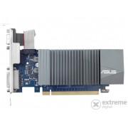 Placă video - ASUS GT710-SL-1GD5 nVidia 1GB GDDR5 32bit PCIe