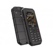 CAT B26 Outdoor telefoon Zwart