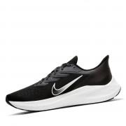 Nike Running Nike Zoom Winflo 7 Laufschuh - Herren - schwarz/weiß in Größe 46 jetzt im Angebot