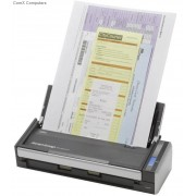 Fujitsu ScanSnap S1300i Portable Document Scanner