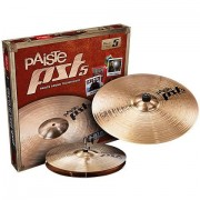 Paiste PST 5 Essential 14, 18 Becken-Set