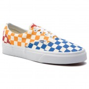 Гуменки VANS - Era VN0A38FRVLV1 (Checkerboard) Multi/True