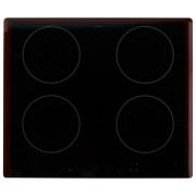 Atag HI6271T Elektrische kookplaten - Zwart
