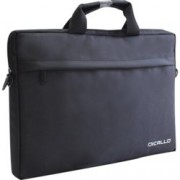 "Чанта за лаптоп Dicallo LLM0314 до 15.6"" (39.62 cm), черна"