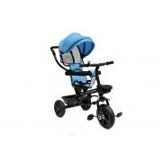 Tricikl Playtime LITTLE (Model 415 plavi)
