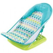 Summer Infant - 09586 - Suport Pentru Baita Deluxe Triangle Stripes