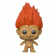 Pop! Vinyl Figurine Pop! Orange Troll - Trolls