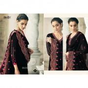 Heavy Embroidered Designer Salwar Kameez material Georgette designer dress materials