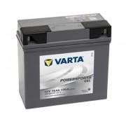 Varta baterie moto, atv BMW 12V 19Ah 170A, AGM PowerSportsGEL 519901017 A512