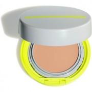 Shiseido Sun Care Sports BB Compact polvos compactos BB SPF 50+ tono Medium 12 g